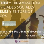 Curso Animación Hotelera en Tenerife