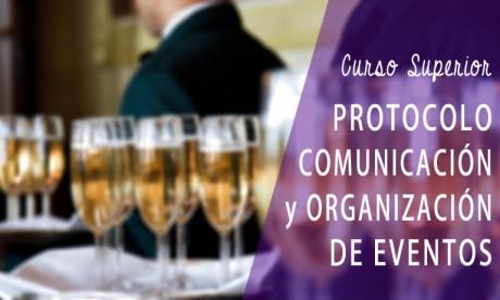 protocolo y eventos