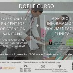 Curos Recepcion Clinica